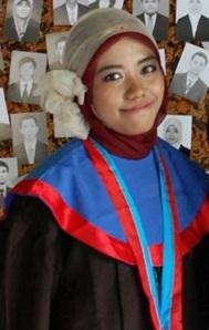 Eka Setyowati