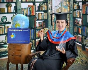 Dhita Aprilyana Wangling